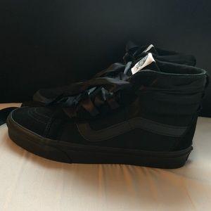 Vans Shoes - Ballerina Sk8-Hi Alt Lace Vans! f30c39962